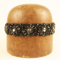 Rosie Boylan Evening Headband